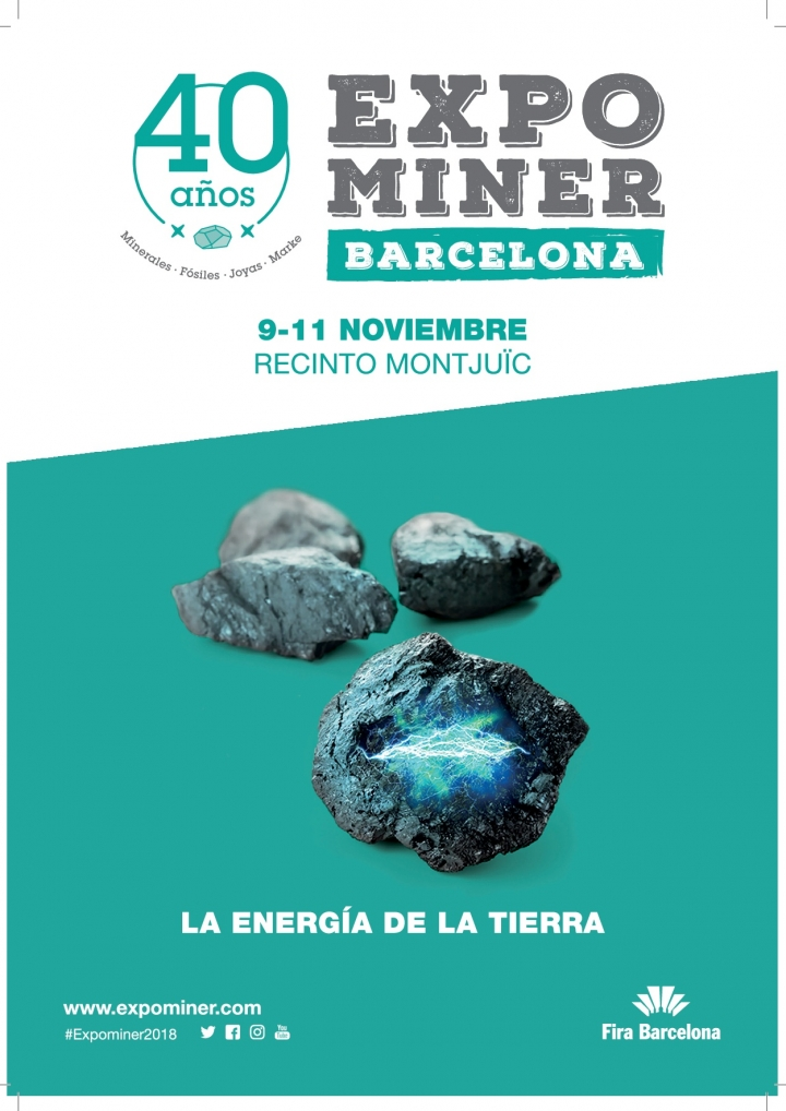 EXPOMINER 2018